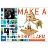 Copernicus Curious Engineer: Robotic Arm Kit