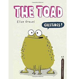 Penguin Random House The Toad