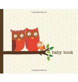 Chronicle Books Baby Book