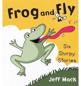 Penguin Random House Frog & Fly
