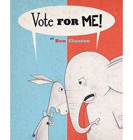 Hachette Vote For Me!
