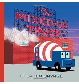 Macmillan Mixed-Up Truck