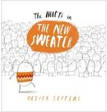 Penguin Random House The New Sweater