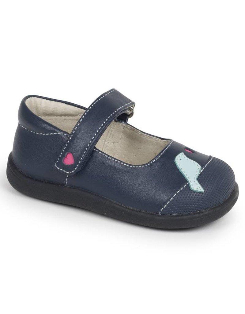 See Kai Run Kathryn Mary Jane Shoe