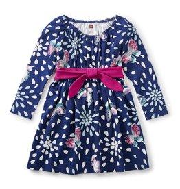Tea Collection Masako Obi Dress