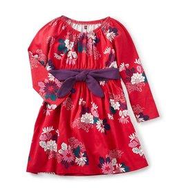 Tea Collection Kata Obi Dress