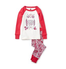 Tea Collection Nene Pajamas