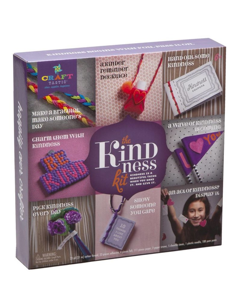 Ann Williams Group Kindness Kit