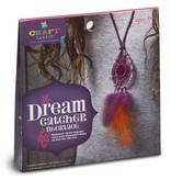 Ann Williams Group Dream Catcher Necklace Kit