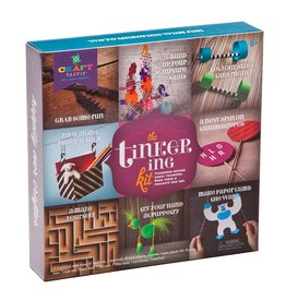 Ann Williams Group Tinkering Kit