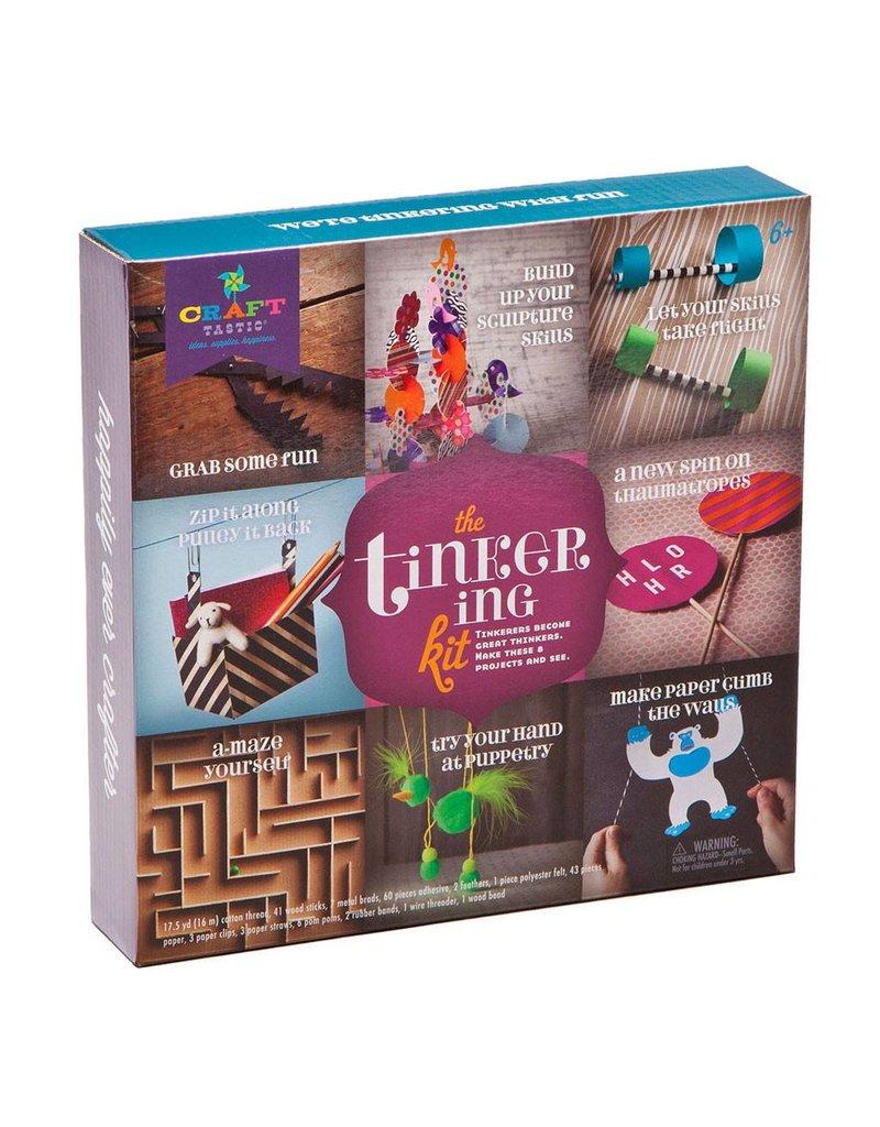 Ann Williams Group Tinkering Kit