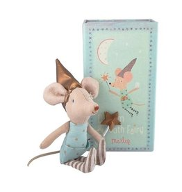 Maileg Tooth Fairy Boy Mouse
