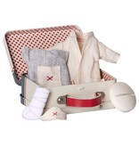Maileg Micro Suitcase Doctors Kit