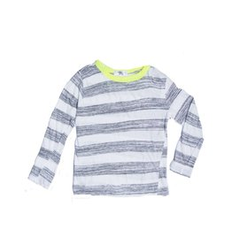 Joah Love Don Stripe Shirt