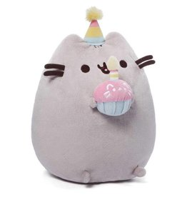 Gund Pusheen Birthday