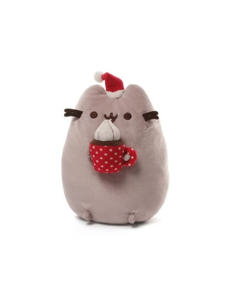 Gund Pusheen Christmas