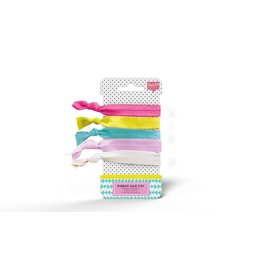 NPW Ribbon Hair Ties