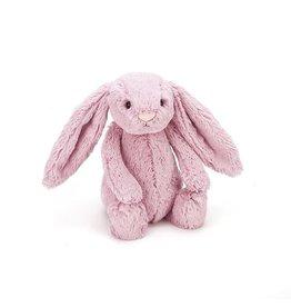 Jellycat Bashful Bunny Tulip Pink - Small