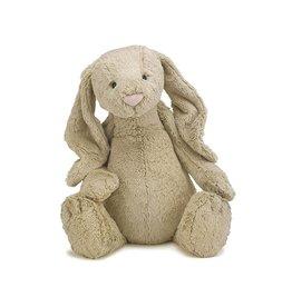 Jellycat Bashful Bunny Beige-Huge