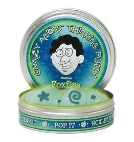 Crazy Aaron Enterprises Foxfire Putty