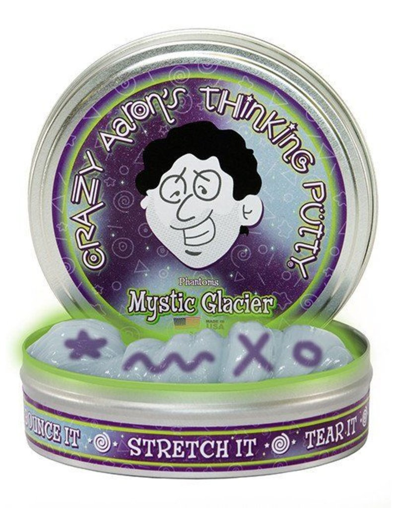 Crazy Aaron Enterprises Mystic Glacier