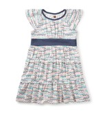 Tea Collection Bondi Wave Twirl Dress