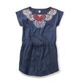 Tea Collection Begonia Tie-Waist Dress