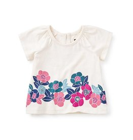 Tea Collection Tamaki Graphic Baby Tee
