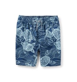Tea Collection Ishigaki Swim Trunks