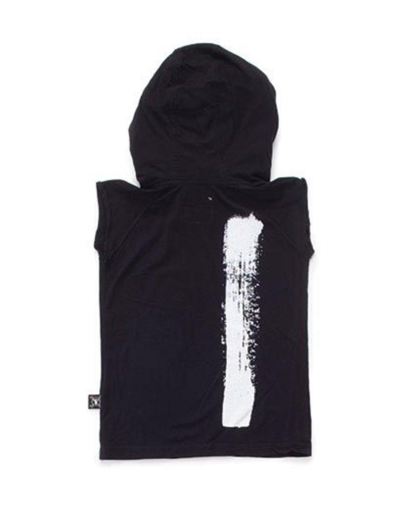 Nununu Hooded Ninja Shirt