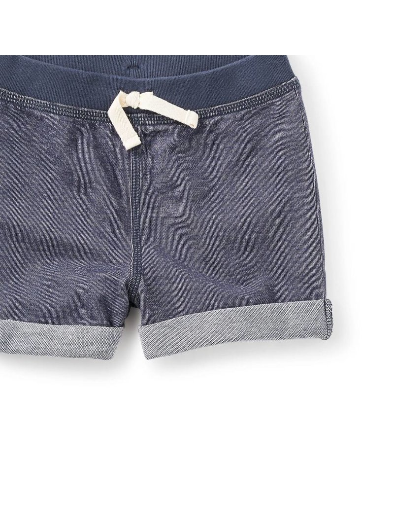 Tea Collection Down By The Sea Cuffed Shorts
