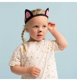 Meri Meri Kitty Cat Ears & Fur Tail