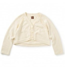 Tea Collection Pippa Pointelle Cardigan