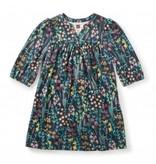 Tea Collection Zygo Henley Dress