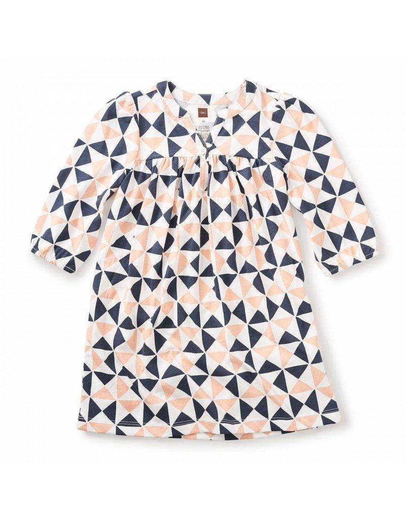 Tea Collection Imogen Henley Dress