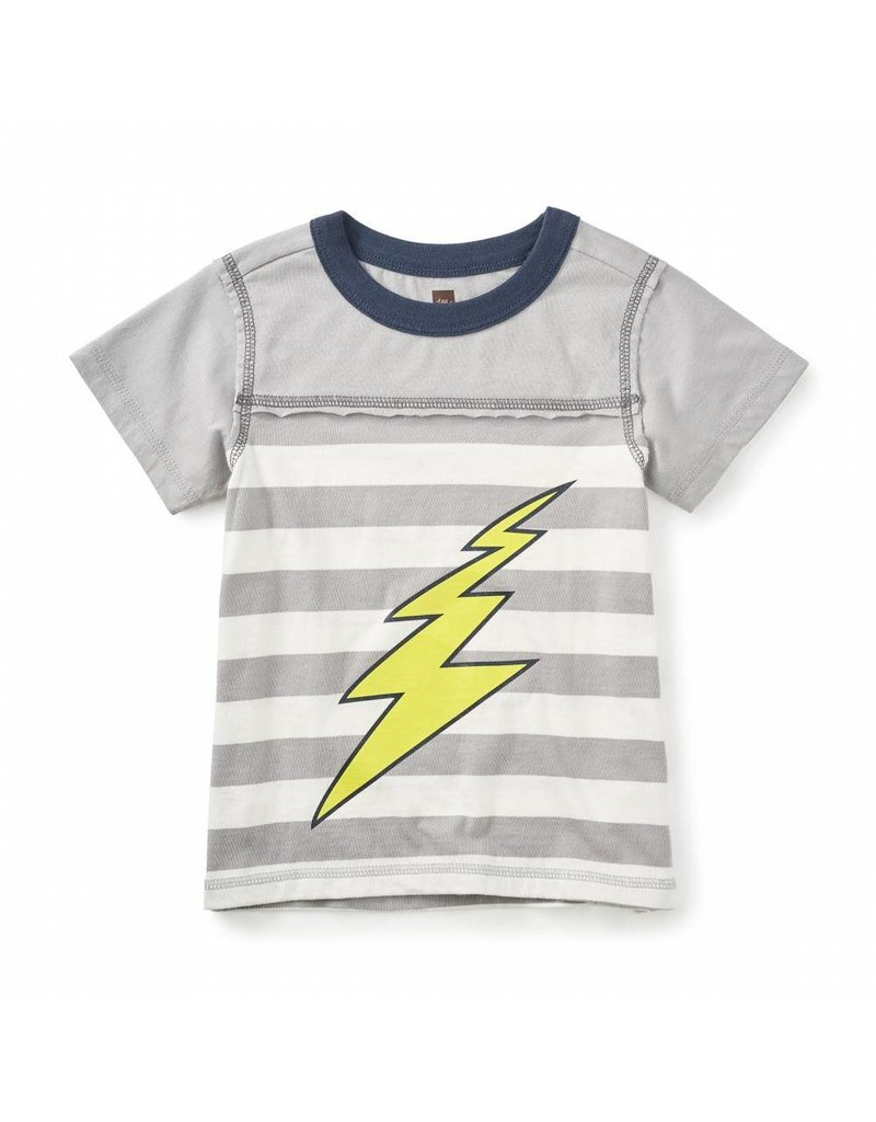 Tea Collection Greased Lightning Graphic Tee