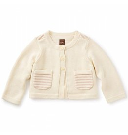 Tea Collection Bella Baby Cardigan