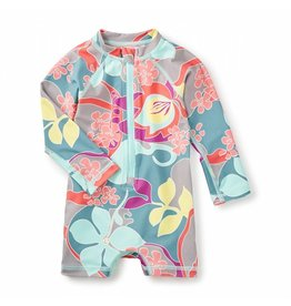 Tea Collection Callala Bay Rash Guard 1-Piece