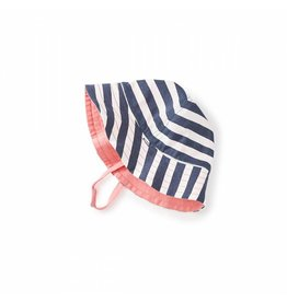 Tea Collection Shell Beach Reversible Sun Hat