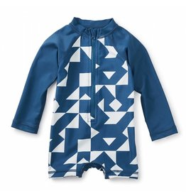 Tea Collection Winkipop Rash Guard One-Piece