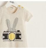 Bonnie Mob Bunny Camera Romper