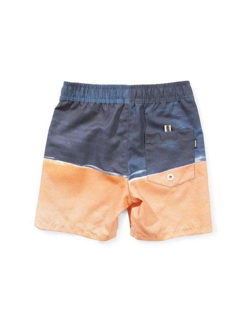Munster Kids Volcano Board Shorts