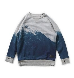 Munster Kids Mountain Sweatshirt