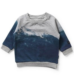 Munster Kids Peak Baby Sweatshirt