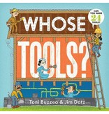 Hachette Whose Tools?