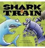 Hachette Shark vs. Train