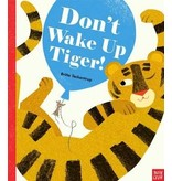 Penguin Random House Don't Wake Up the Tiger