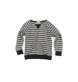 Appaman Pullover Stripe Sweatshirt