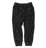Appaman Black Parker Sweats