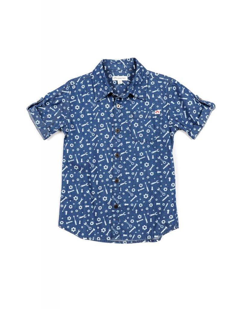 Appaman Toolbox Shirt